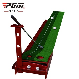 Thảm tập putting Golf - PGM TL001