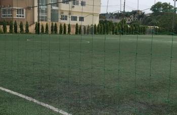 Sân bóng đá cỏ nhân tạo Đức Thắng