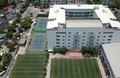 Sân bóng đá trường Newton Grammar School 2