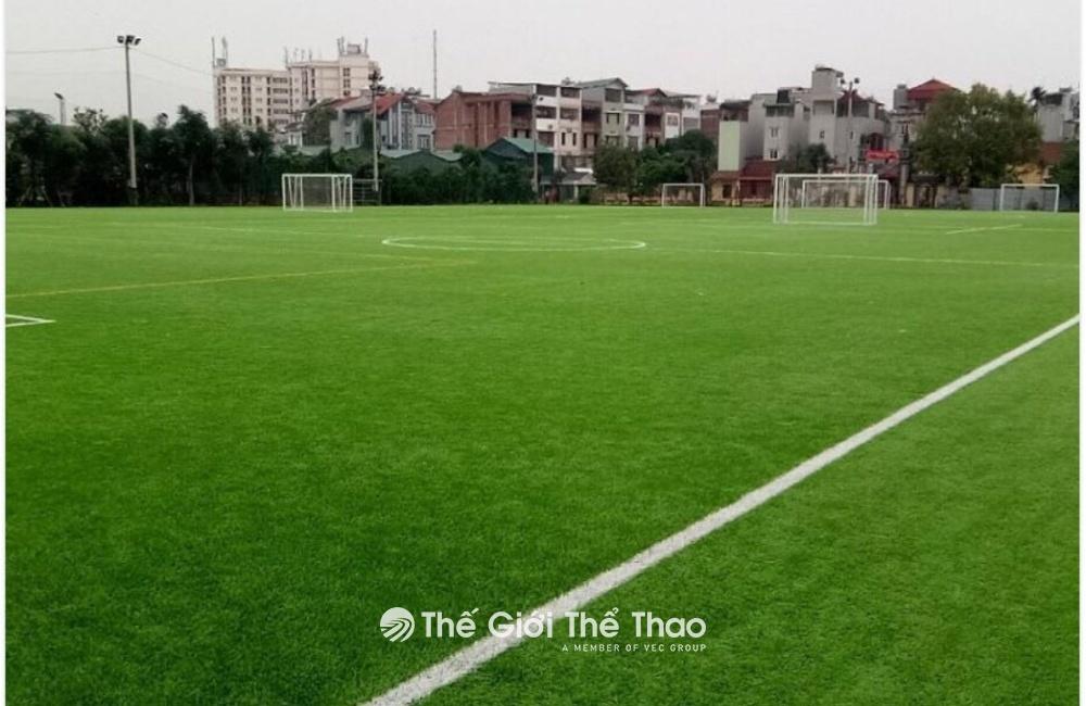 Sân bóng đá Zone 9 Văn Quán