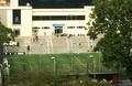 Sân bóng Đại học Quốc Gia Hà Nội