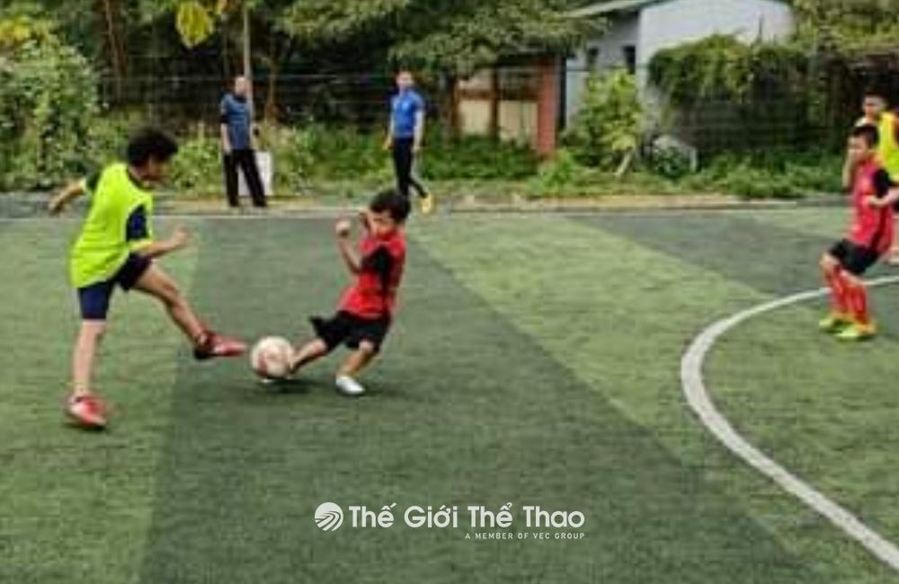 Sân bóng đá Yên Viên - Gia Lâm Hà Nội