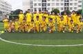 Sân bóng đá Ngọc Lan - Gia Lâm Hà Nội