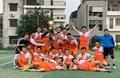 Sân bóng đá Viện Rau Quả - Gia Lâm Hà Nội