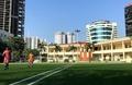 Sân bóng Yên Hòa