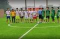 Sân bóng đá Nhật Anh - Sóc Sơn Hà Nội