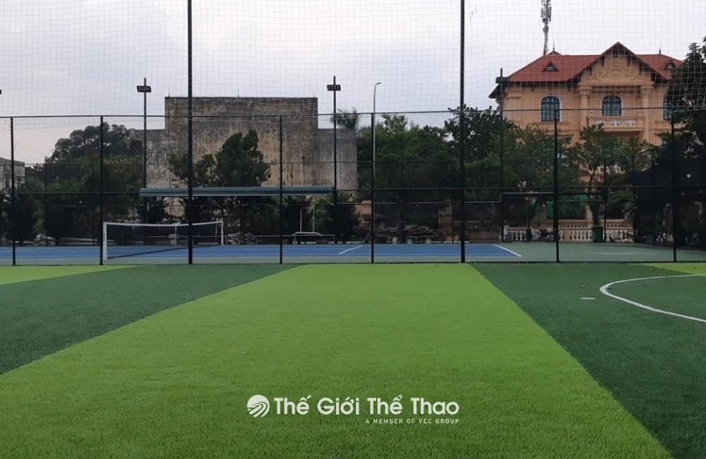 Sân bóng Bảo Lộc Võng Xuyên - Phúc Thọ Hà Nội