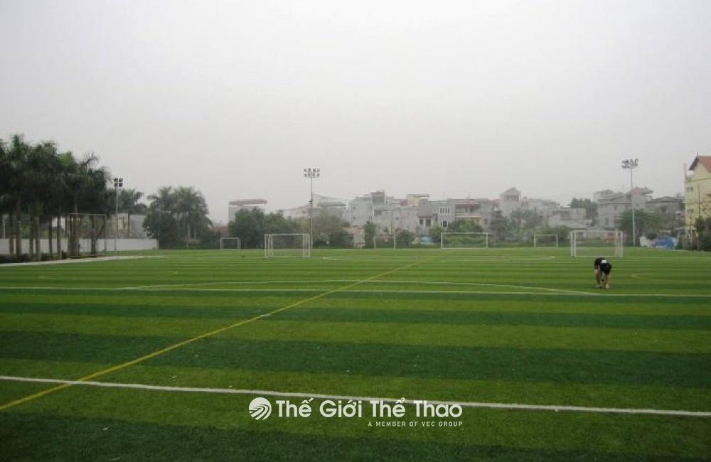 Sân bóng đá Ngọc Thụy