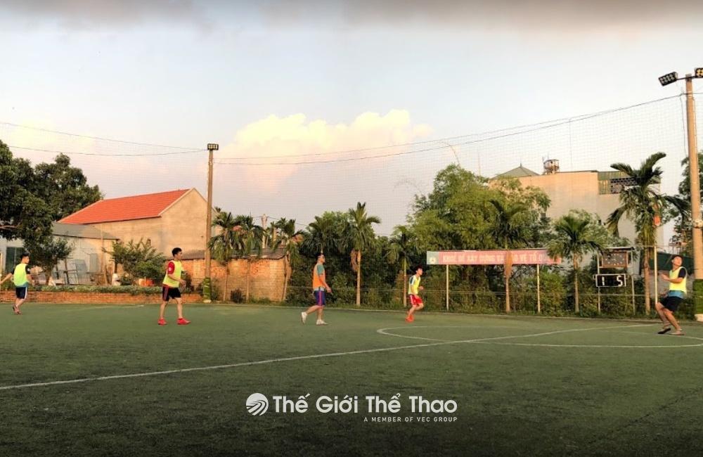 Sân bóng Thanh Tuấn
