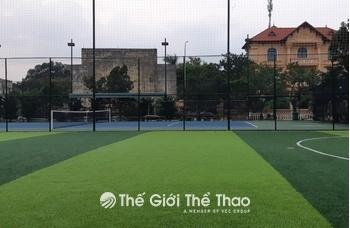 Sân bóng Bảo Lộc Võng Xuyên