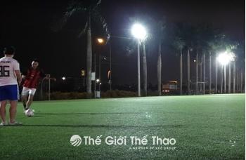 Sân bóng đá Tân Hội - Đan Phượng Hà Nội