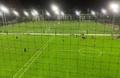 Sân bóng đá Thành Công