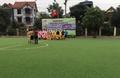 Sân bóng Minh Quang - Phúc Thọ Hà Nội