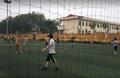 Sân bóng đá Ngọc Anh - Đan Phượng Hà Nội