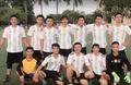 Sân bóng đá trường cao đẳng Bách Nghệ - HTT