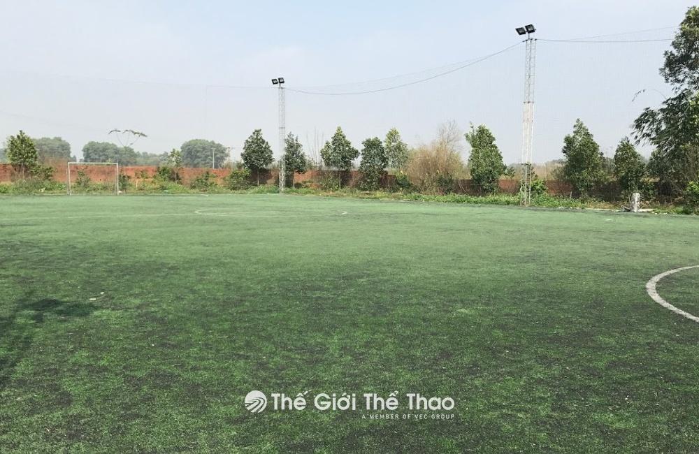 Sân bóng Bình Yên - Thạch Thất Hà Nội