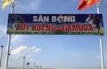 Sân bóng Huy Hoàng Gamuda