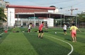 Sân bóng đá Lam Sơn Quận 5 - tp HCM