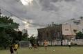Sân bóng đá Thanh Tùng