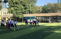 Sân bóng đá Đại học Y Dược