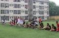 Sân bóng đá Thượng Đình