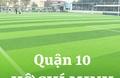 Sân bóng Nguyễn Tri Phương