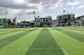 Sân bóng Bình Minh - Hóc Môn