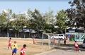 Sân bóng Linh Xuân