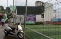 Sân bóng mini Cầu Ông Dầu