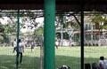 Sân bóng Nhà Thiếu Nhi Thủ Đức