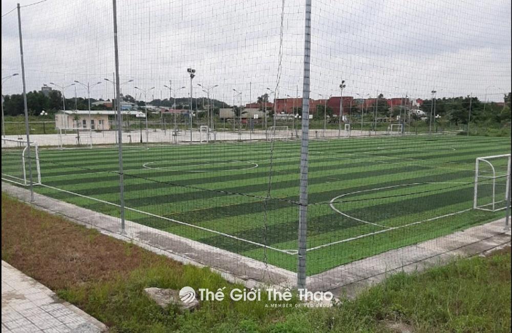 Sân bóng Mini A10