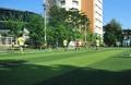 Sân bóng Đại học Ngân Hàng