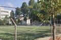 Sân bóng trường ĐH Sư phạm kỹ thuật TP HCM