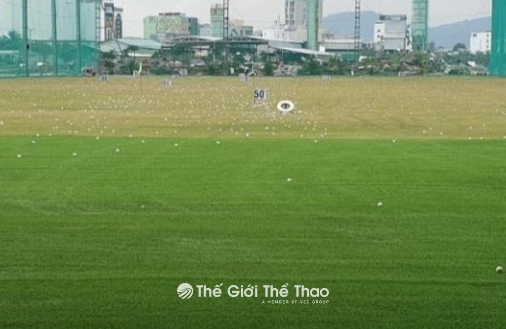 Sân bóng đá Đa Phước