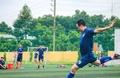 Sân bóng đá Mini Thống Nhất 2