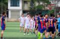 Sân bóng đá Đông Hải