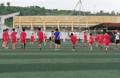 Sân bóng Mini Noucamp Đầm Vuông
