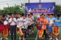 Sân bóng đá Mini Trường Giang