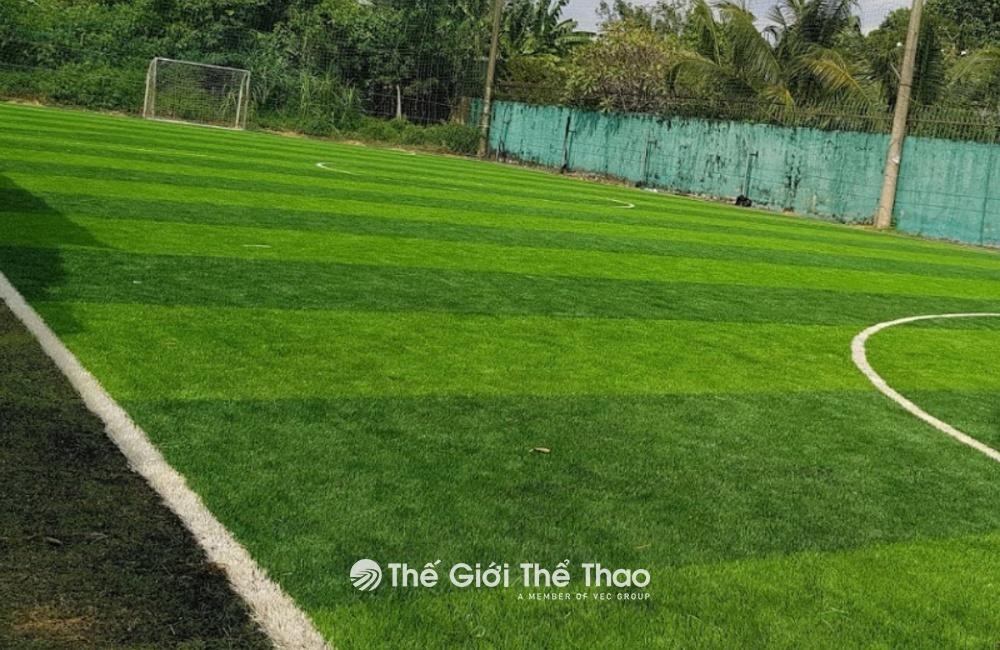 Sân bóng đá Mini Khu Phố 7