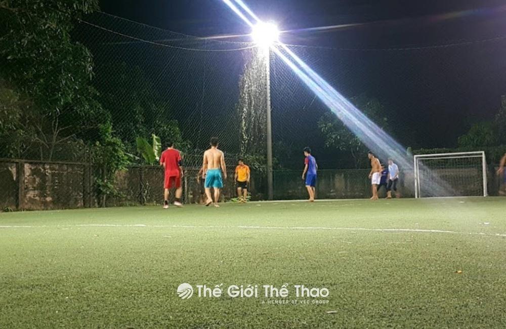 Sân bóng đá Mini Quốc Huy