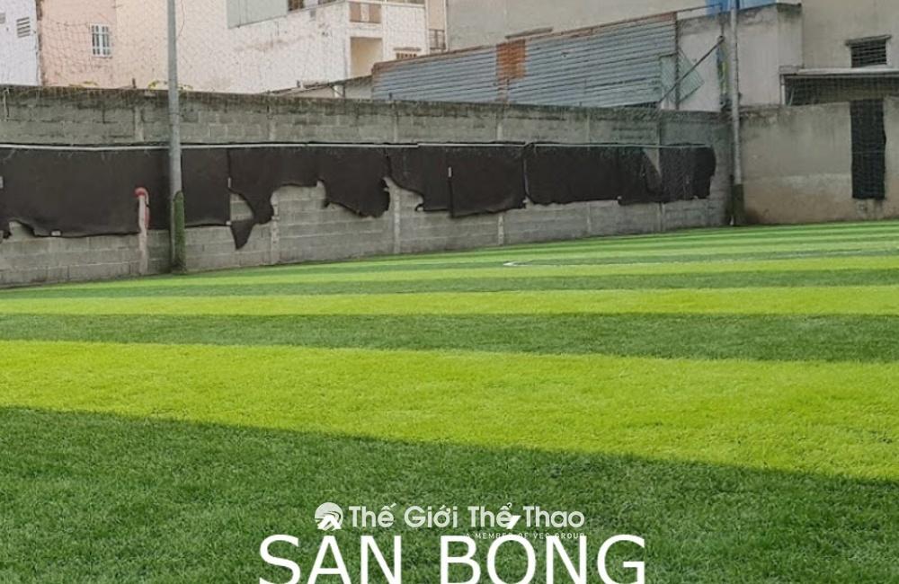 Sân bóng đá Siêu Sao