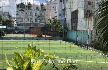 Sân bóng đá Cây Trâm