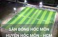 Sân bóng đá Hóc Môn
