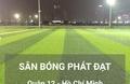 Sân bóng đá Mini Phát Đạt