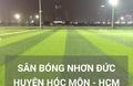 Sân Bóng đá Nhơn Đức - Nhà Bè