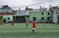 Sân bóng Mini Quang Trung