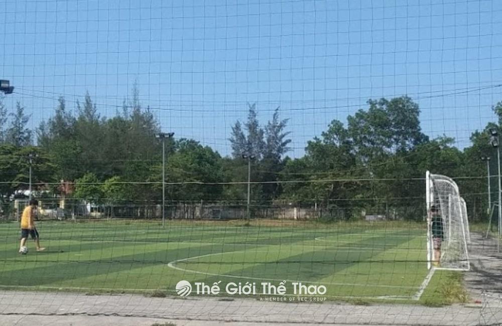 Sân bóng Hòa Cầm