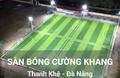 Sân bóng Mini Cường Khang