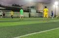 Sân bóng Duy Tân