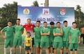 Sân bóng Việt Tiến